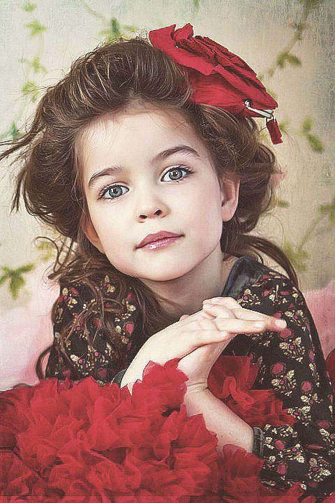بالصور بنات صغار كيوت , احلى صور بنات صغار وكيوت 4061 17