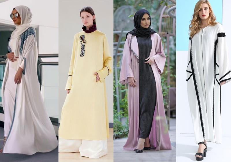 بالصور تنسيق الملابس للمحجبات , اختيار الملابس وتنسيقها للمحجبات 4075 1