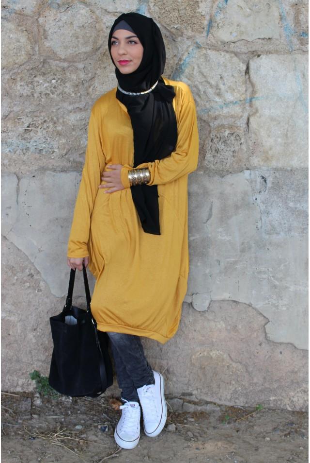 بالصور تنسيق الملابس للمحجبات , اختيار الملابس وتنسيقها للمحجبات 4075 14