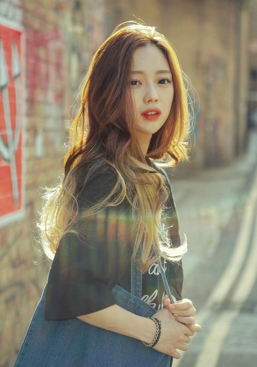 صور بنات كوريات اجمل صور لبنات كوريا كيف