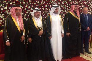 صوره اعراس قطر , سمات الاعراس فى دولة قطر