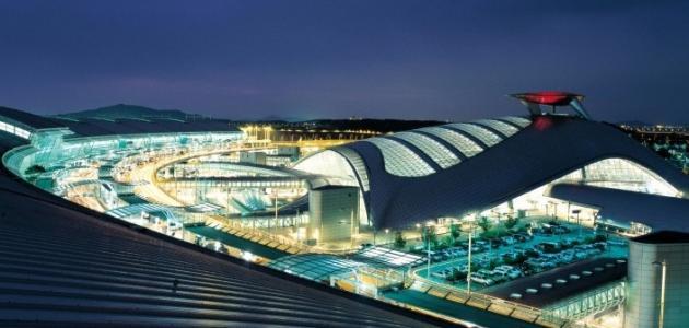 صور اكبر مطار في العالم , مطار الملك خالد اكبر مطارات العالم