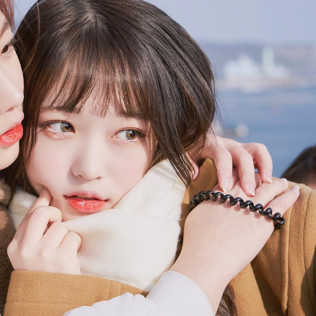 خلفيات بنات كوريات اجمل الخلفيات لبنات كوريا كيف