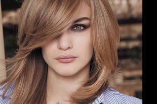 صوره احدث قصات الشعر الطويل , جاذبية الشعر الطويل