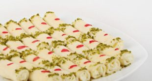 بالصور حلويات عربية , اجمل الحلويات الشرقيه 4454 2 310x165