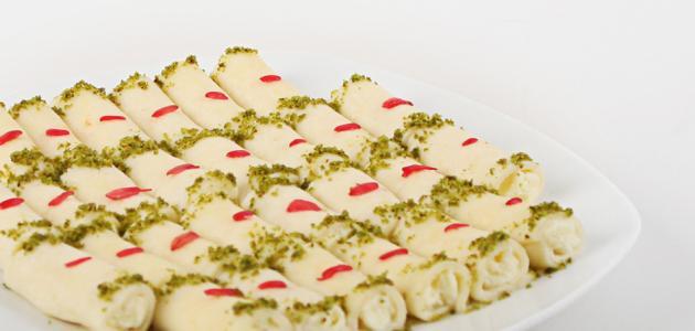 صورة حلويات عربية , اجمل الحلويات الشرقيه