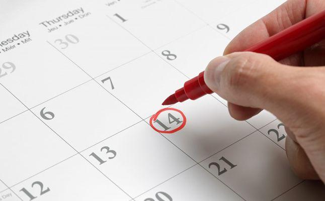 صورة متى تكون ايام التبويض , جدول التبويض الشهري