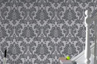 صورة ورق جدران ايكيا , تشكيلة من ورق الحائط ابكيا