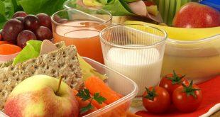 بالصور وجبات صحية , طريقة عمل وجبه صحيه 4523 2 310x165