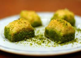 بالصور حلويات شامية , صوراجمل واطعم الحلويات السوريه 4834 4