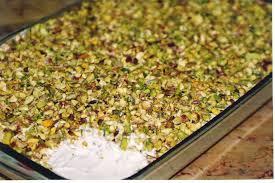بالصور حلويات شامية , صوراجمل واطعم الحلويات السوريه 4834 6