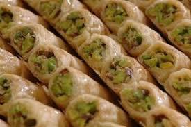 بالصور حلويات شامية , صوراجمل واطعم الحلويات السوريه 4834 7