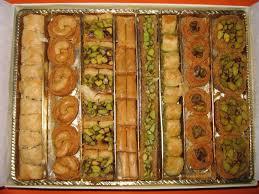 بالصور حلويات شامية , صوراجمل واطعم الحلويات السوريه 4834 8