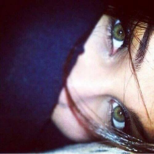 8737dc6f7 صور عيون بنات , اجمل عيون ساحره للفتيات - كيف