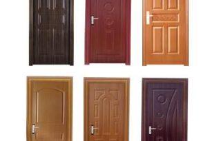 صورة صور ابواب خشب , اجمل ديكورات الباب الخشب