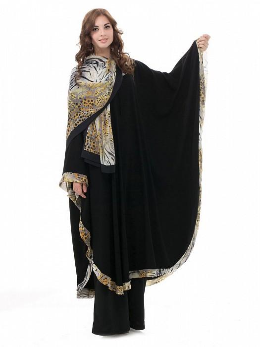 4b8ae484e عبايات سعودية , اجمل واشيك الملابس السعوديه - كيف