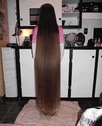 صورة اطول شعر في العالم , اطول سيدات تمتلك شعر 4952 13