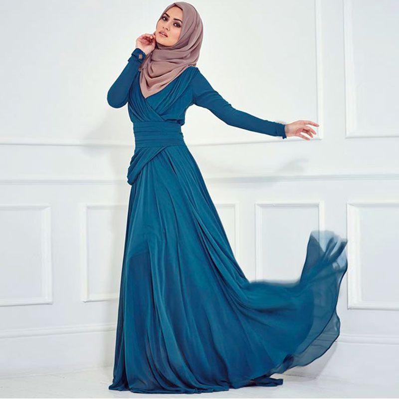 بالصور فستان سواريه , احدث صور الفساتين السواريه 5282 1