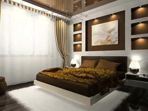 صور تصميم غرف نوم , غرف نوم بتصميمات جديدة
