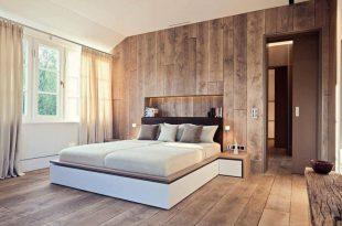 صورة غرف نوم خشب , اجمل اشكال غرف النوم