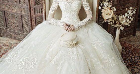 صورة صور فساتين عرس , فساتين عروس لطلة مختلفة