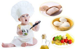 صورة تغذيه الطفل , انظمة الغذاء فى المراحل المختلفة للطفل