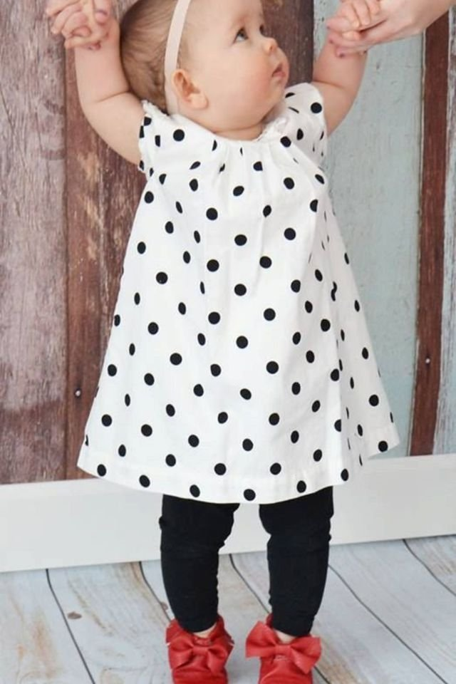 7b35a5669 ملابس اطفال بنات , اشيك ملابس طفولية للبنات - كيف
