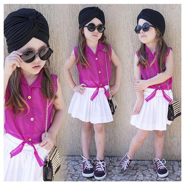 9a434389b27ce صور ملابس اطفال بنات
