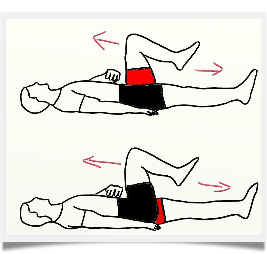 صور تمارين البطن , تمارين بسيطة لشد البطن