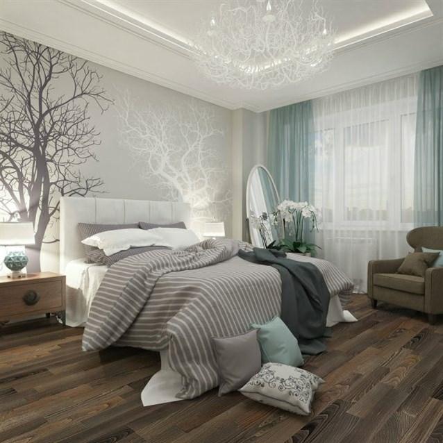صورة ورق جدران غرف نوم , اروع اشكال ورق حائط لغرف النوم