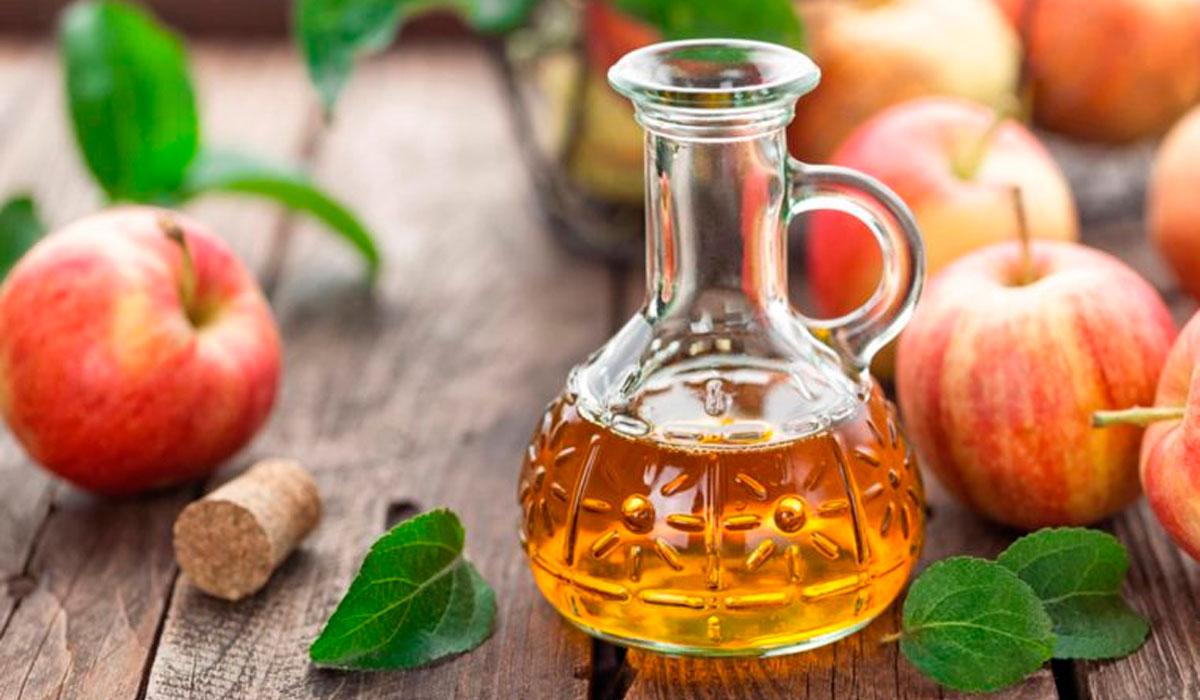 صورة فوائد خل التفاح , استخدامات خل التفاح