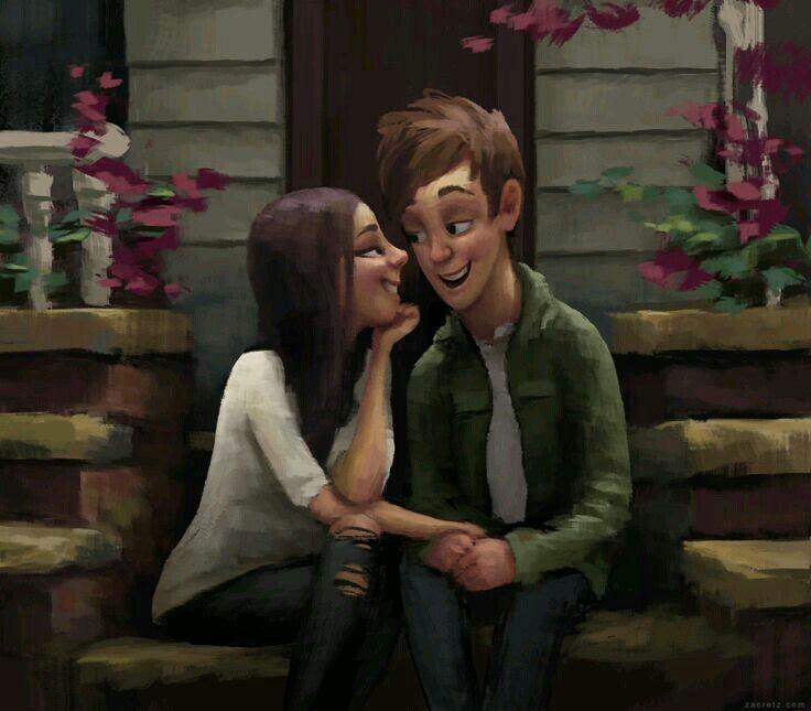 بالصور قصص حب رومانسية جريئة , قصة حب جرئ ورومانسى 683 1