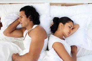 صورة اسباب نفور الزوجة من زوجها , عوامل كره الزوجة لزوجها