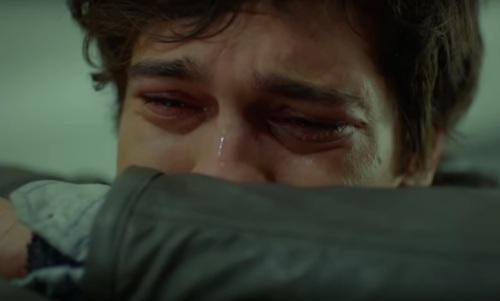 بالصور رجل يبكي , بوستات دموع رجل 702 11