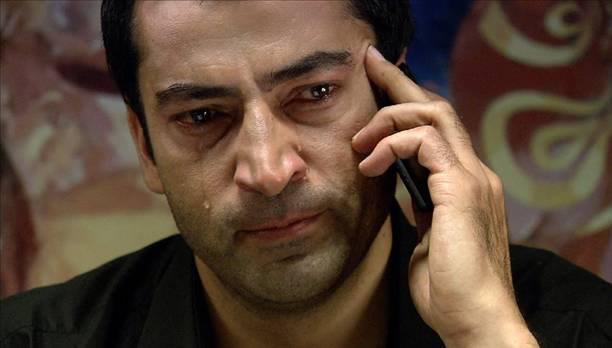 بالصور رجل يبكي , بوستات دموع رجل 702 6