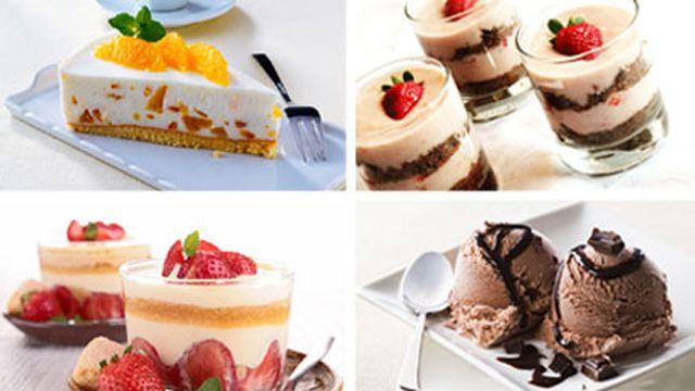 بالصور حلويات سهلة وسريعة بالصور , طرق حلويات سهلة 713 5