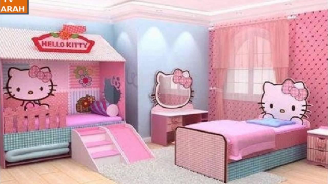 بالصور ديكورات غرف نوم اطفال , ستايلات ولا اروع لغرف نوم صغار 98 7
