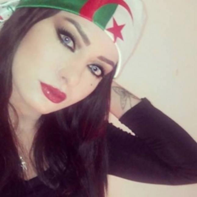 صورة بنات الجزائر , اجمل صبايا جزائرية تاخد العقل
