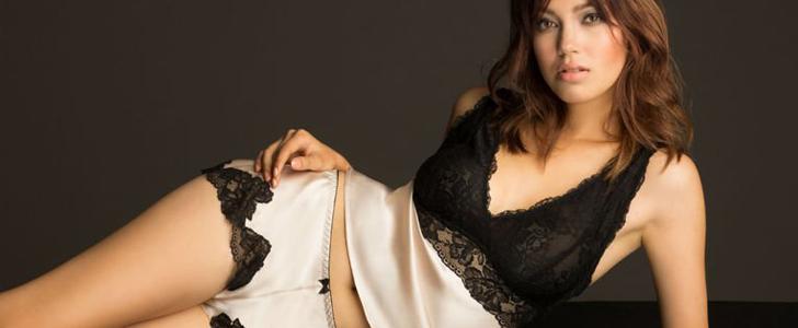 بالصور قمصان نوم للعرايس , صور ديزينات لقميص نوم مثير جدا 1025 6