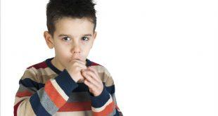 صوره علاج الكحة عند الاطفال , يعاني طفلك من الكحه المتكرره اليكي الحل