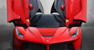 صوره صور سيارات فيراري , ماركات سيارة تاخد العقل