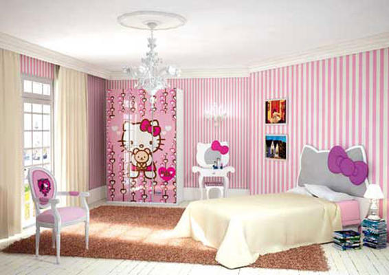 بالصور صور غرف اطفال , احدث تصاميم لغرفه طفلك 1107 1