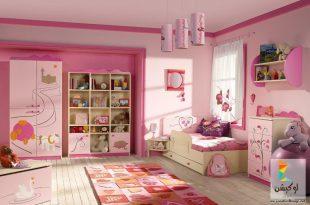 صورة صور غرف اطفال , احدث تصاميم لغرفه طفلك