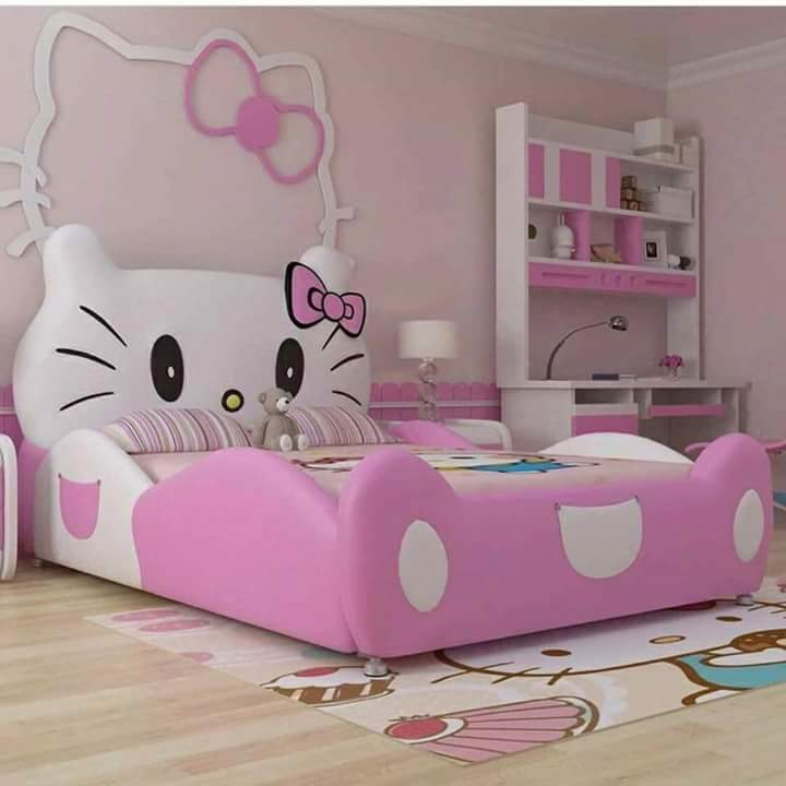 بالصور صور غرف اطفال , احدث تصاميم لغرفه طفلك 1107 3