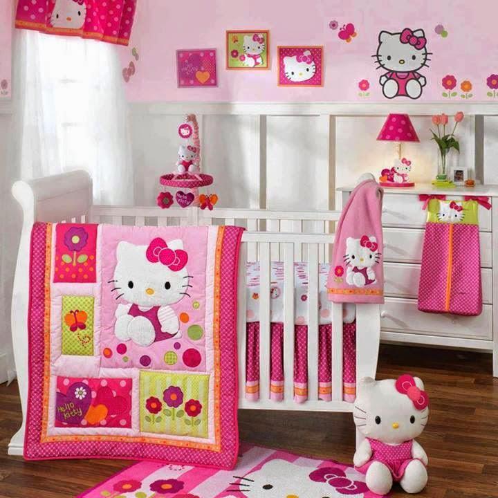 بالصور صور غرف اطفال , احدث تصاميم لغرفه طفلك 1107 9