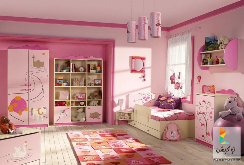 صور صور غرف اطفال , احدث تصاميم لغرفه طفلك