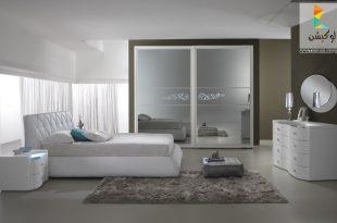 صور غرف نوم مودرن ايطالى , ارقى ديزينات غرفة نوم كلاسيكية