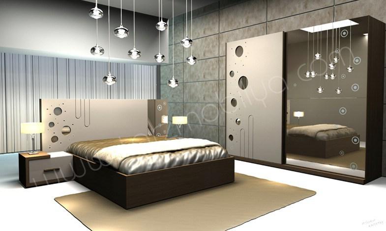 بالصور غرف نوم مودرن ايطالى , ارقى ديزينات غرفة نوم كلاسيكية 1122 2