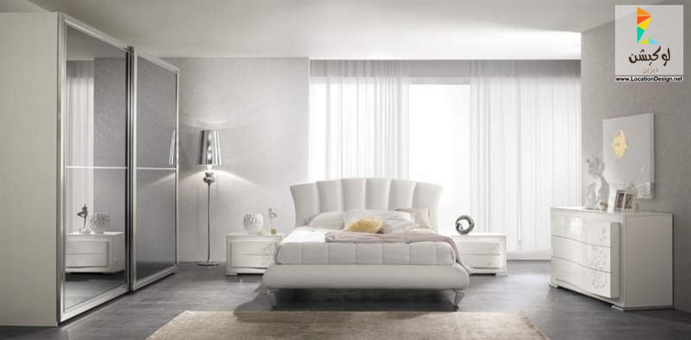 بالصور غرف نوم مودرن ايطالى , ارقى ديزينات غرفة نوم كلاسيكية 1122 8