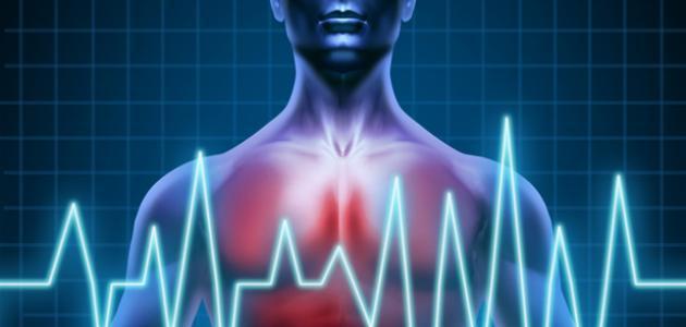 بالصور تسارع نبضات القلب , تعرفوا اكثر علي اسباب تسارع نبضات القلب و طرق الوقايه 1132 2